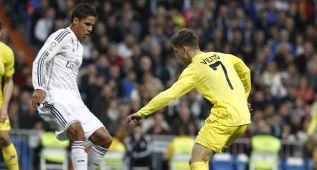 El partido de Vietto ante el Madrid activa el interés blanco