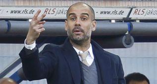 """""""Si hablo de volver al Barça, me dais un martillazo en la cabeza"""""""