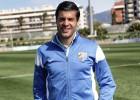 Miguel Torres renueva con el Málaga hasta la 2017/2018