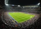 'Sport': el Barça pedirá jugar en el Bernabéu si llega a la final