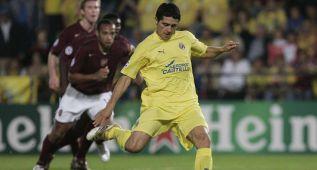El Villarreal, a las puertas de una final por cuarta vez