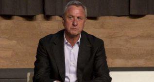 """Cruyff: """"El Real Madrid la ha cagado con el caso Zidane"""""""