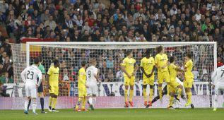 Cristiano: cero goles en sus últimas 51 faltas lanzadas