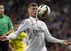 """Kroos: """"Antes de ir al Madrid no había jugado de mediocentro"""""""