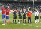Atlético y Valencia se miden en el partido de los 30 'kilos'