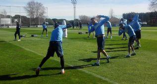 Simeone recupera a Giménez