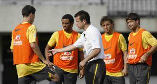 Dunga, de criticar a Marcelo en el Mundial a convocarlo ahora
