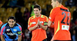 El Mundo: la DEA investiga los partidos benéficos de Messi