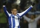 Cristian Tello: el guía del Oporto para superar al Benfica