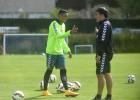 Alfaro y Mojica estarán más tiempo de baja por sus lesiones