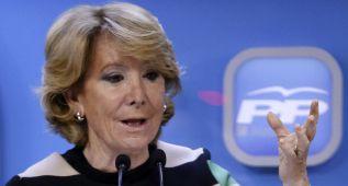 """Aguirre: """"Los silbidos al himno y al Jefe del Estado rezuman odio"""""""
