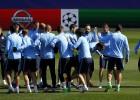 La receta para poder remontar: fútbol, fe y Mario Mandzukic