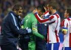 Una victoria cara: Mandzukic, Moyá y Mario están lesionados