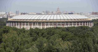 Oficial: el Mundial de Rusia 2018 arrancará el 14 de junio
