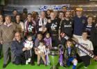 "La Peña de El Prat: ""Va a salir el orgullo del Real Madrid"""