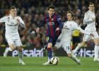 1x1: Modric cambió al Madrid y los cambios lo empeoraron