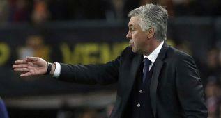 """Ancelotti: """"Estamos tocados"""""""