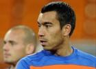 Van Bronckhorst dirigirá al Feyenoord el curso que viene