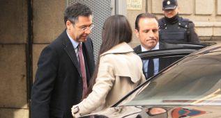 Bartomeu insiste en presentarse a las elecciones, según la SER