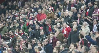Reparto de entradas: 39.000 a cada club, 20.000 para la FEF