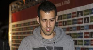 """""""Jugar la final en el Camp Nou es para mí la mejor opción"""""""