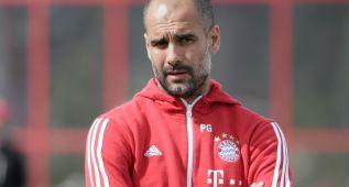 Guardiola puede irse a Qatar para el Mundial 2022