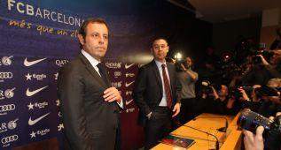 El Barcelona presenta un recurso contra los autos de Ruz