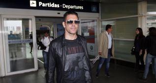 """Simeone: """"En el Atleti estamos consiguiendo tener estabilidad"""""""