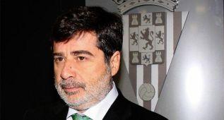 El Comité de Árbitros denuncia al presidente del Córdoba