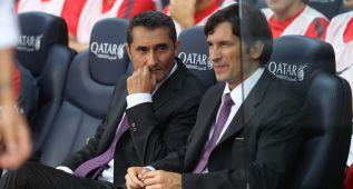 """Valverde: """"El Camp Nou me va más cuanto más lo pienso"""""""
