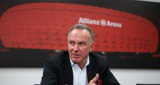 Los clubes europeos se reunirán para discutir sobre Catar 2022