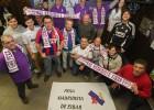 La cumbre de Peñas blancas 2016 se hará en el País Vasco