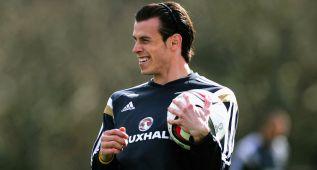 Bale decide seguir en el Real Madrid la próxima temporada