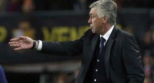 El Manchester City pone fecha a Carlo Ancelotti: el 30 de abril