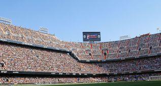 El Villarreal pide 2000 entradas para el duelo en Mestalla