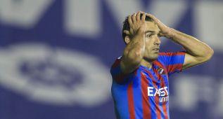 Málaga y Sporting ya han tanteado a David Barral