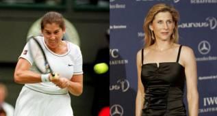 El antes y el después de los deportistas