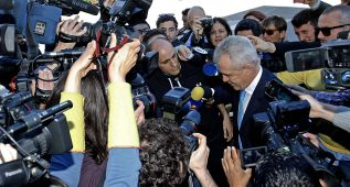 Aguirre y Agapito declaran sobre el Levante-Zaragoza
