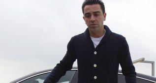 Plan Qatar para Xavi: seleccionador en 2022
