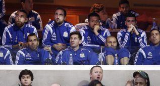 """West: """"¿Quién es Leo Messi?"""""""