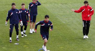 """Paco: """"Miku estará en la lista para Eibar y tendrá minutos"""""""