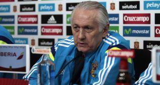 """Fomenko: """"Solo lamento de este partido el resultado"""""""