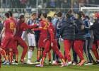 """La federación montenegrina: """"Lo de ayer fue una salvajada"""""""