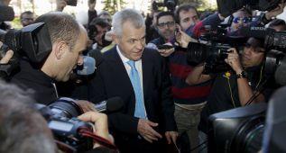 """Javier Aguirre, a la jueza: """"Yo devolví esos 85.000 euros"""""""