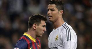 Los ingresos de Madrid y Barça desequilibran la Liga BBVA