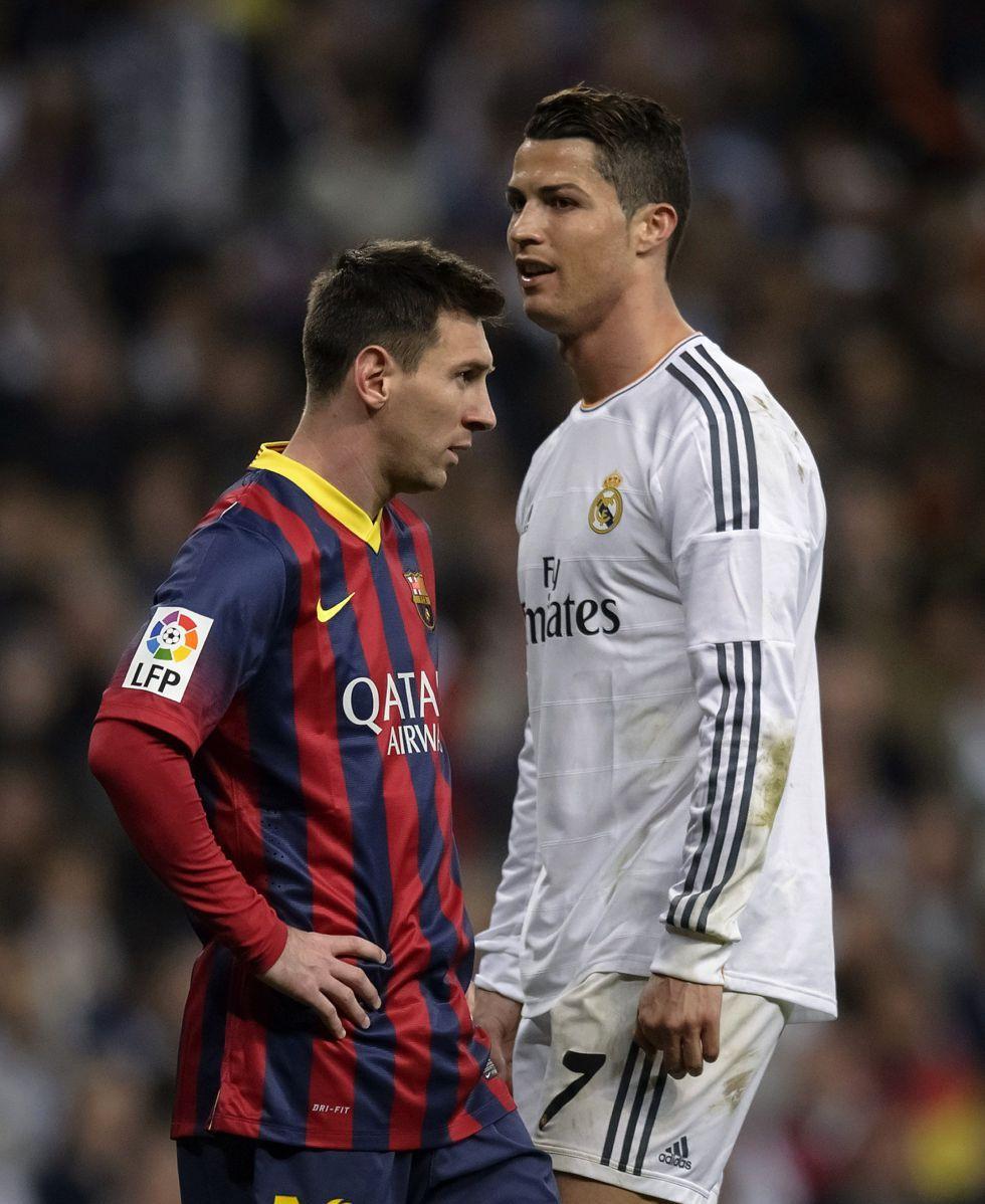 Los ingresos de Madrid y Barça desequilibran la Liga BBVA - AS.com