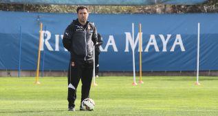 """Sergio: """"Lo daremos todo para quedar lo más arriba posible"""""""