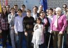 Luis Aragonés ya tiene su campo de fútbol en Alcobendas