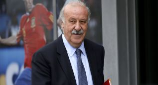 """Vicente del Bosque: """"España no está tan lejos de lo que fue"""""""