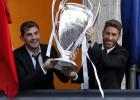 La renovación de Sergio Ramos se encuentra en un punto muerto